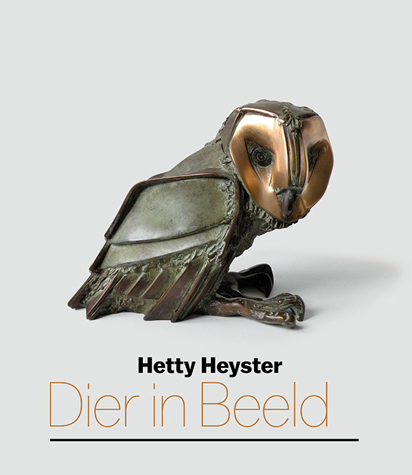 Hetty Heyster -Dier in beeld